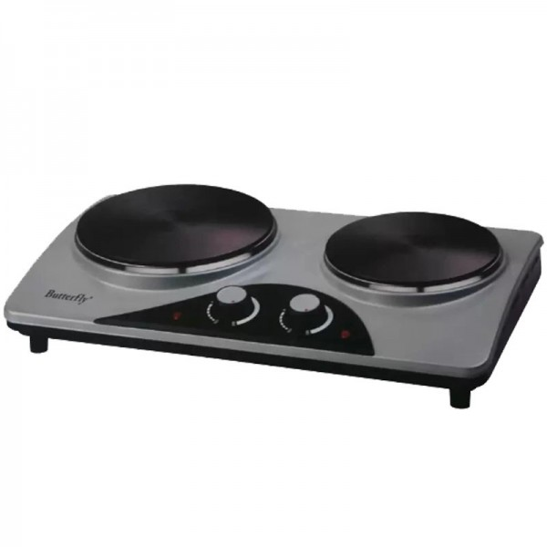 Butterfly Double Hot Plate(BHP-1621)
