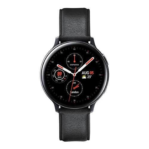 Samsung Galaxy Watch Active 2 (44mm) Stainless Steel