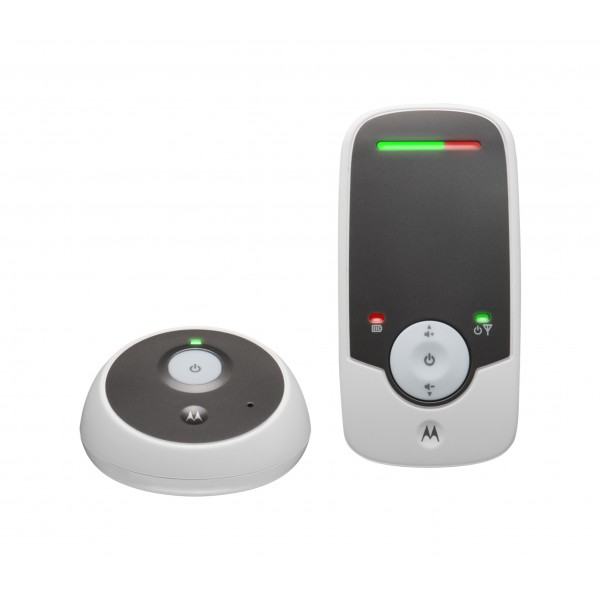 Motorola Digital Audio Baby Monitor (MBP160)