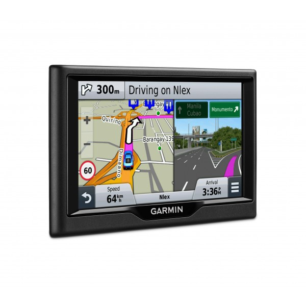 "Garmin Advanced Driving Navigation at a Value Price 5"" (Nuvi 57LM)"