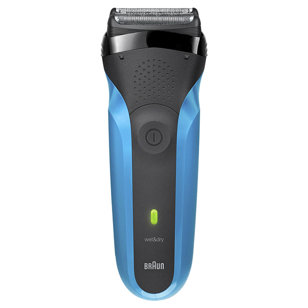 Braun Electric Shaver Series 3