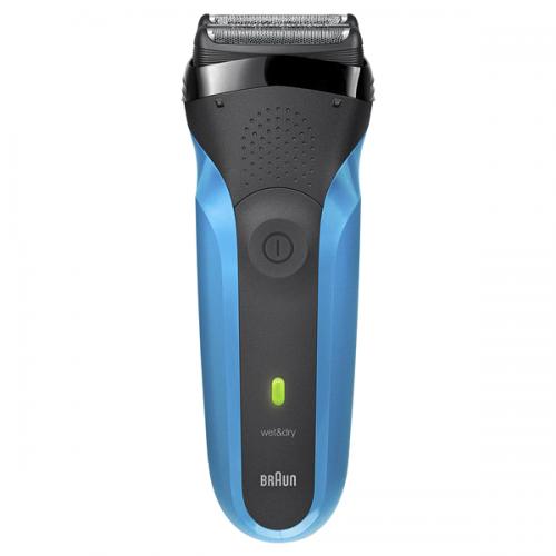 Braun Electric Shaver Series 3