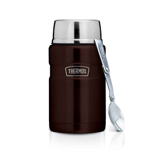 Thermos® 710ml Stainless King Food Jar