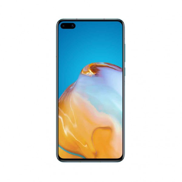 Huawei P40 (Free Wireless Charging Case & Freebuds 3)