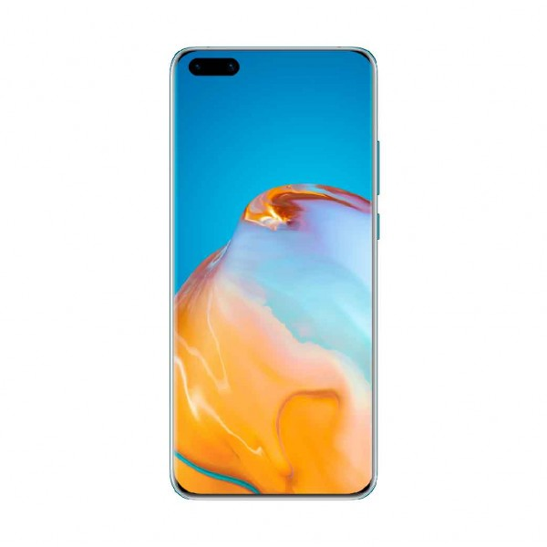 Huawei P40 Pro (Free Wireless Car Charger & Freebuds 3)