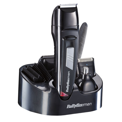 Babyliss Multi-8 Multi-purpose Trimmer