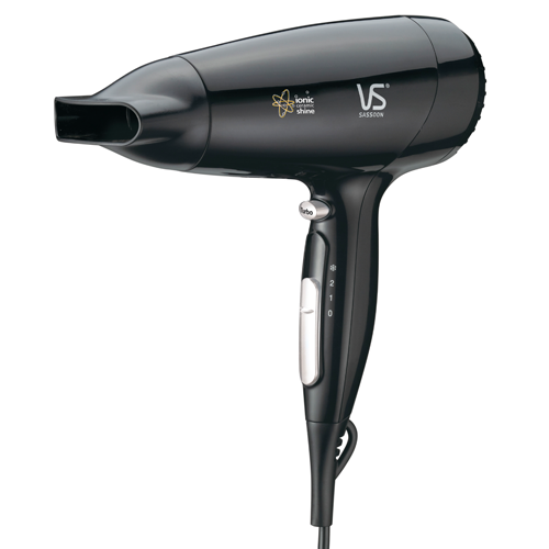 VS Sassoon Ionic Ceramic Turbo Dryer