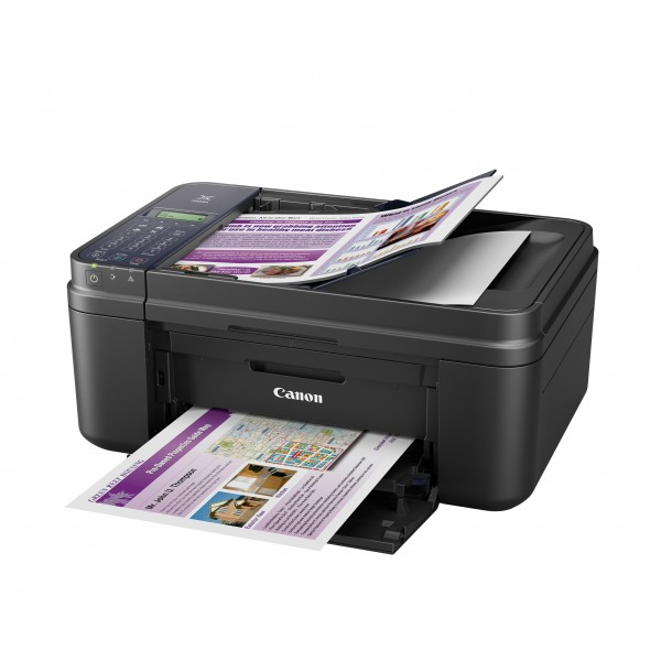 Canon PIXMA Ink Efficient Printer (PIXMA E480)
