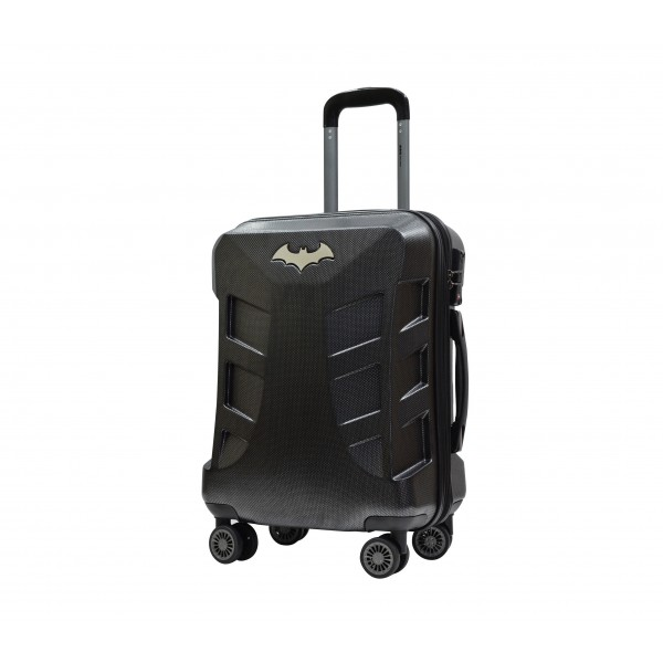 "Batman Superlight Abs/PC With TSA Lock 20"" (Expandable) (WB065/20)"
