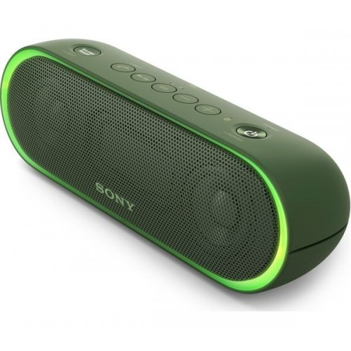 Sony Portable Wireless Speaker with Bluetooth®