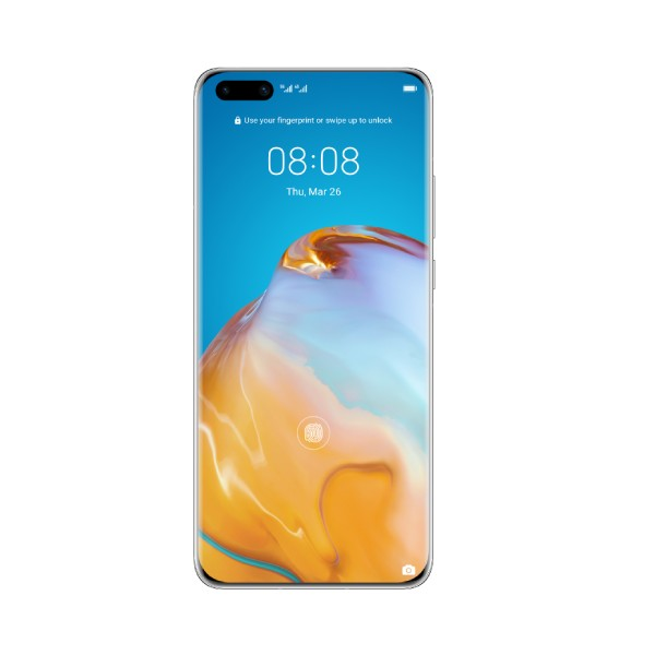 Huawei P40 Pro+ Complimentary Huawei CP39S Car Wireless Charger