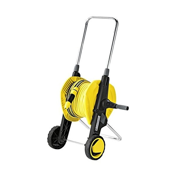 Karcher Hose Trolley Kit- Made In Europe