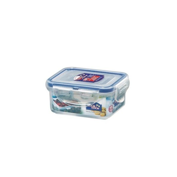 Lock&Lock Classic Food Container Set