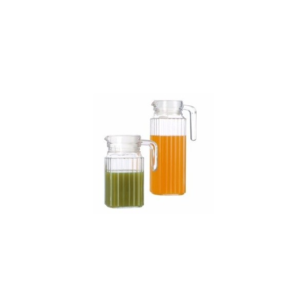 Luminarc 2pcs Jug Set