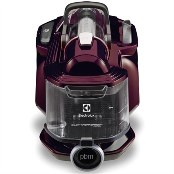 Electrolux Silent Performer Cyclonic Bagless Vacuum