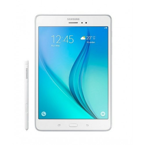 "Samsung Galaxy Tab A with S Pen (8"" display)"