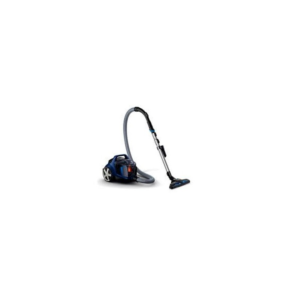 Philips PowerPro Active Bagless Vacuum Cleaner with PowerCyclone 4 Technology