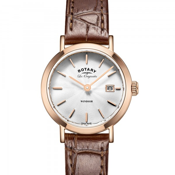 Rotary Windsor - Ladies Watch