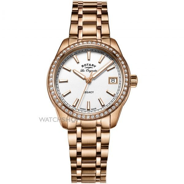 Rotary Legacy - Ladies Watch
