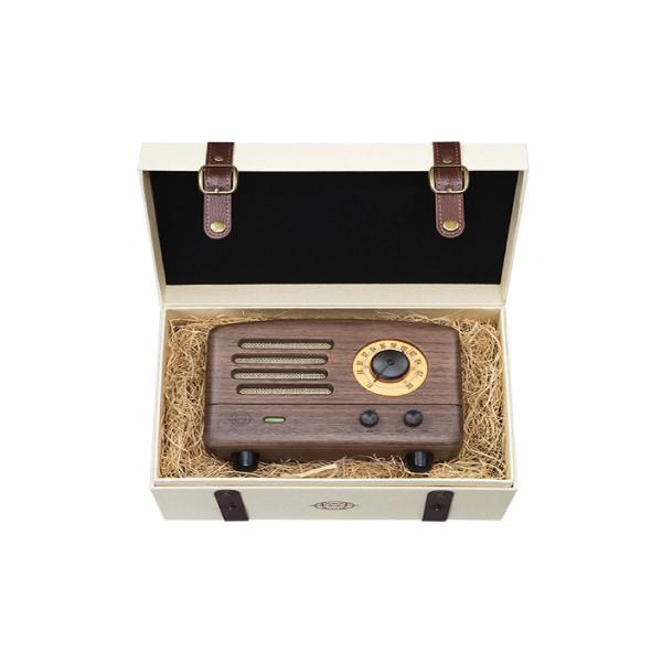 Muzen Utopia Portable Bluetooth Speaker complimentary TY Beanie Boos 6in Reg Set