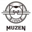 Muzen OTR Metal Wireless Bluetooth Speaker