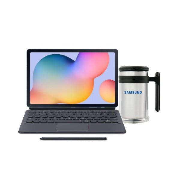 Samsung Galaxy Tab S6 Lite 64GB with S Pen & keyboard (WIFI)