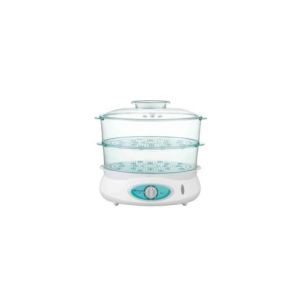 Butterfly Food Steamer