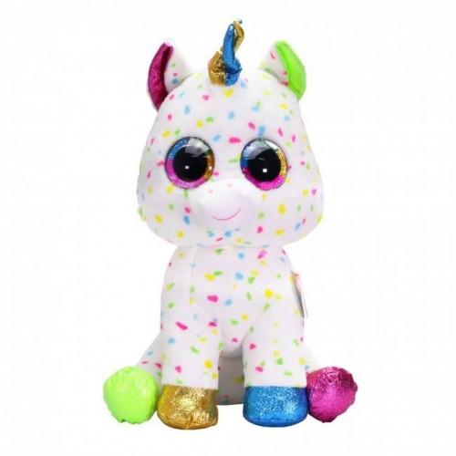 TY Beanie Boos 6in Reg Unicorn Bundle Set