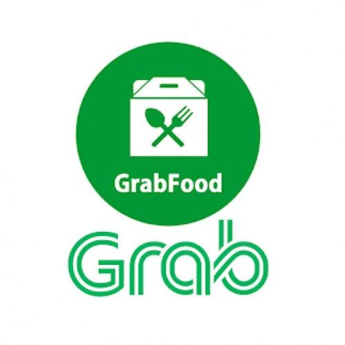 Grab Food RM50 x 1 code