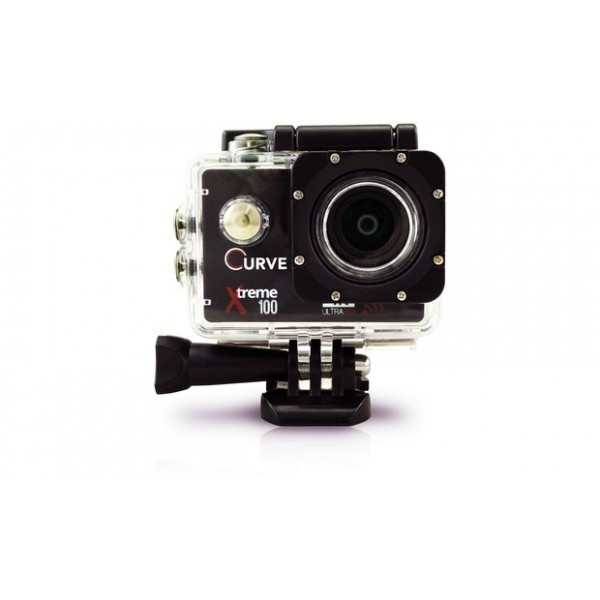Curve Xtreme 100 Action Camera