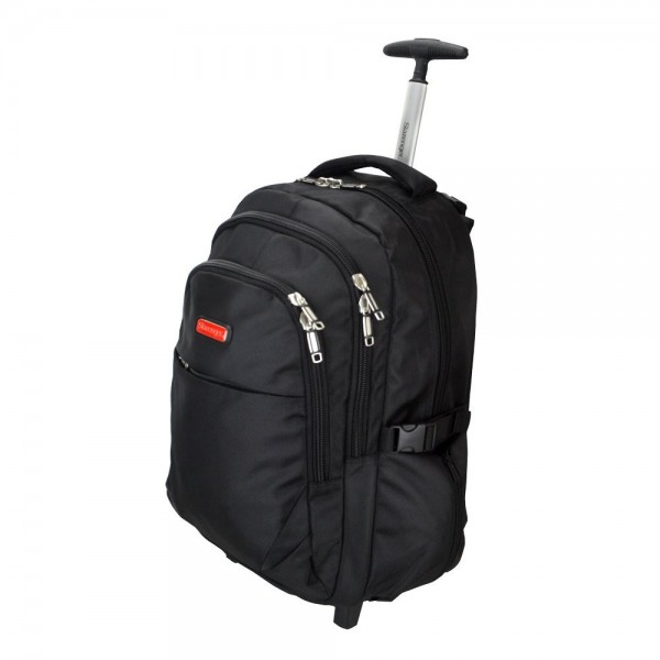 Slazenger Backpack with Trolley