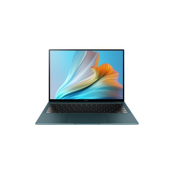 Huawei Matebook X Pro 11th i5 - Complimentary - Huawei CD60 Backpack - Huawei CD20 Bluetooth Mouse - Huawei CM510 Mini Speaker