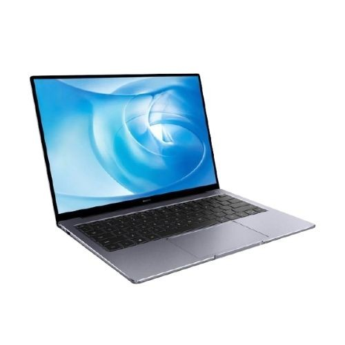 Huawei Matebook 14 R5 Complimentary with Huawei CD60 Backpack and Huawei CD20 Bluetooth Mouse