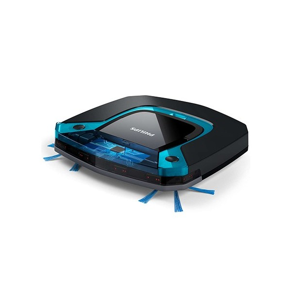 Philips SmartPro Easy Robot Vacuum Cleaner