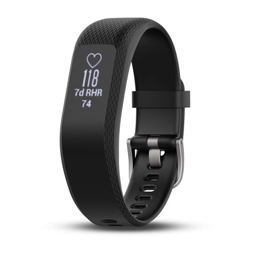 Garmin Vivosmart 3 Regular Black