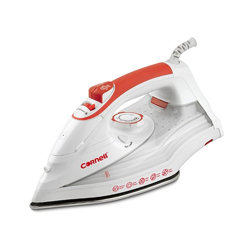 Cornell Steam Iron (CSI-E220SRD)