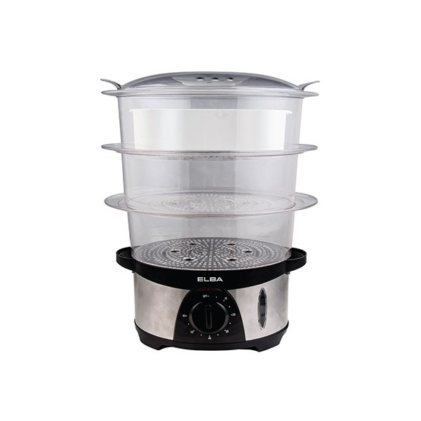 Elba 10L Food Steamer