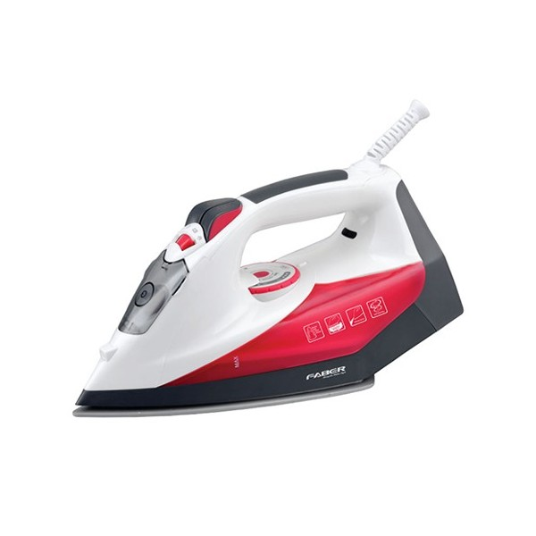 Faber Heavy Weight Dry Iron