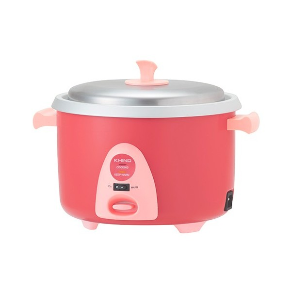 Khind Rice Cooker 1.8L