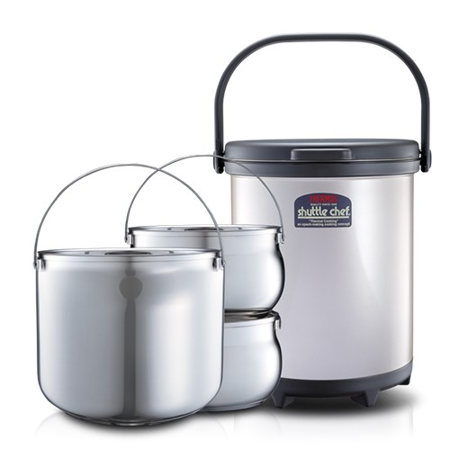 Thermos 2x3L Trendy Outdoor Shuttle Chef