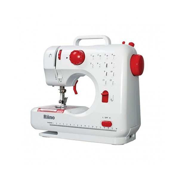 Riino Dual Speed Sewing Machine