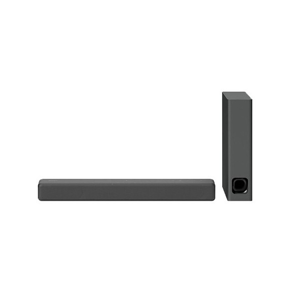 Sony 2.1ch Compact Soundbar with Bluetooth