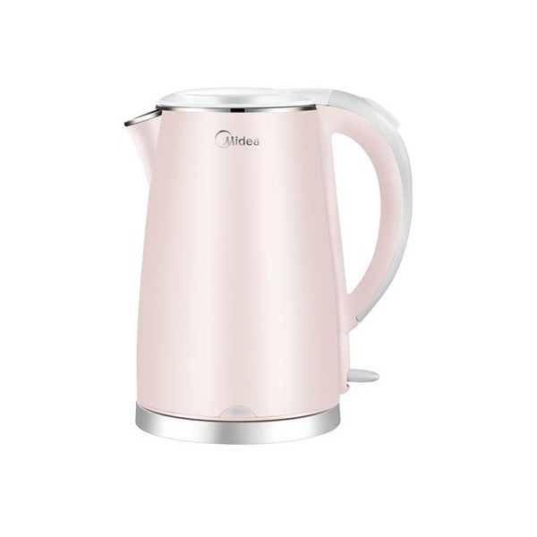 Midea Double Wall Jug Kettle