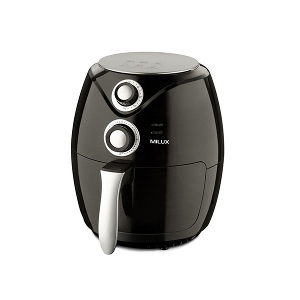 Milux 2.6L Speedy Air Fryer