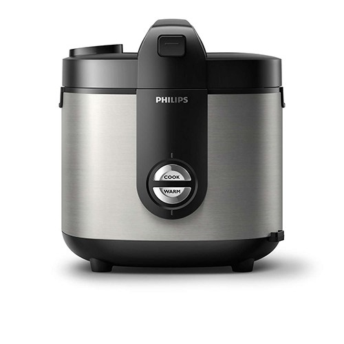 Philips Viva Collection Jar Rice Cooker with Proceramic Pot