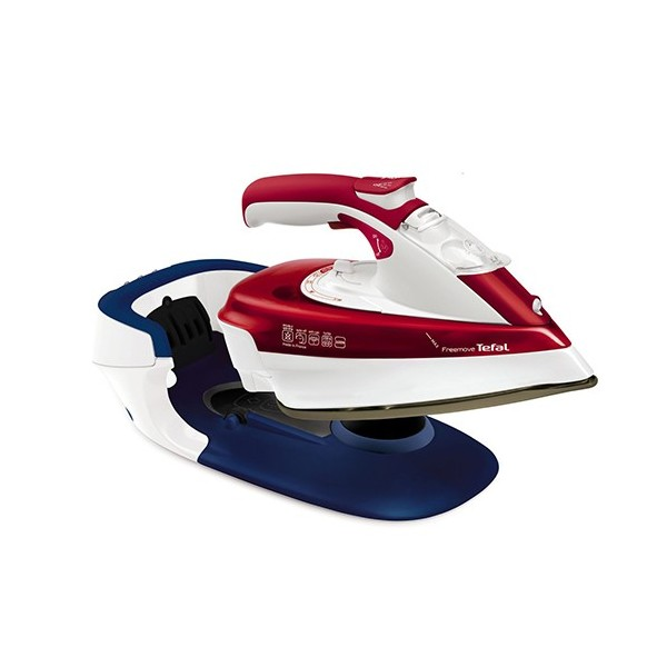 Tefal Steam Iron Freemove