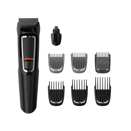 Philips 8-in-1 Multigroom Set