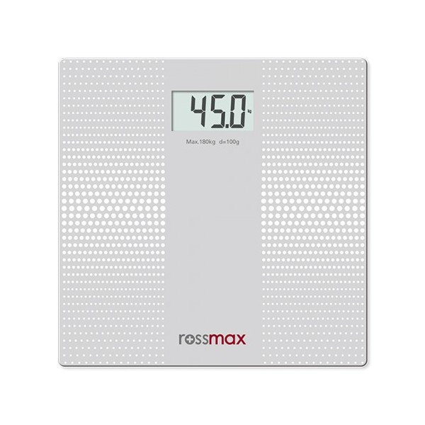 Rossmax Digital Weigh Scale