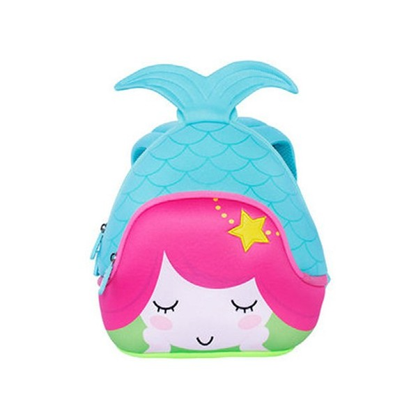 Nohoo Mermaid Kid Backpack