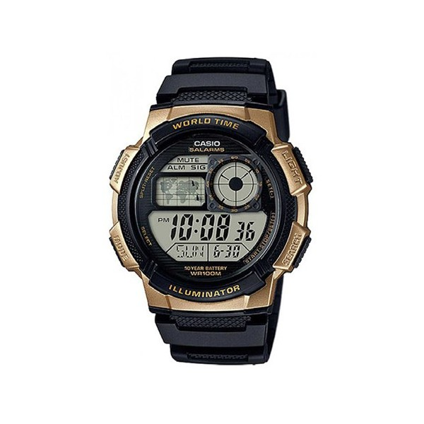 Casio Sports Digital Watch